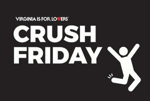 Crush Friday