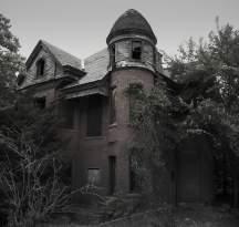 German Village Ghost Stories