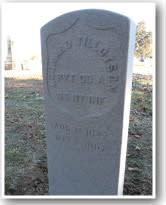 Leonard-Tillotson-headstone