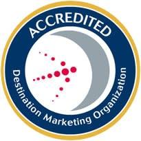 DMAI Accreditation Logo