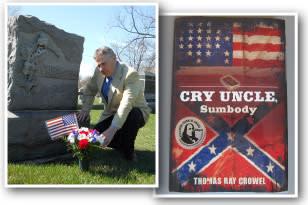 Longnecker-Crowel-Cry-Uncle-Sumbody