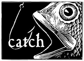 Catch Logo