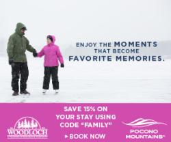 2017-18 Winter Co/Op - Online - Woodloch Resort