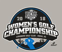 NJCAA 2018 Womens Golf