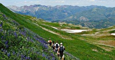 The Ultimate Guide to the 50 Best Hikes in Utah Valley - Timpanogos Basin