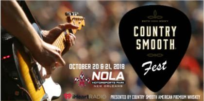 Country Smooth Fest
