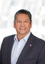 John Solis - Executive Bio