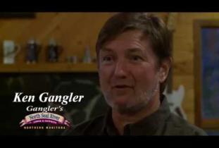 Gangler's Canadian Trophy Grand Slam Fishing
