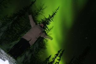 Northern Lights Adventure