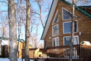 Narrows West Lodge Inc