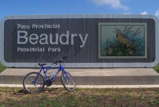 Beaudry Provincial Park