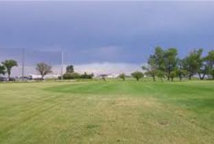 CFB Golf Course