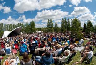 Winnipeg Folk Festival