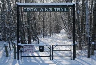 Crow Wing Trail