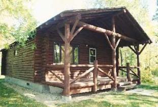 Camp Morton Provincial Park
