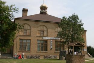 Antler River Historical Museum - Melita