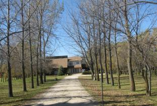 Assiniboine Trail Guest House