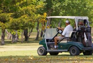 Boissevain Golf Club