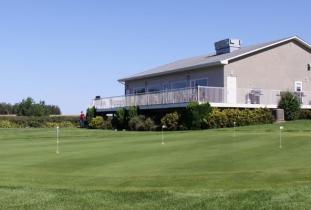 Sandhills Golf & Country Club
