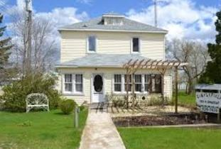 Carelsfield Inn Bed & Breakfast