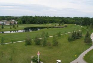 Carman Golf Club