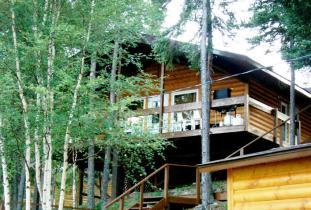 Churchill River Lodge