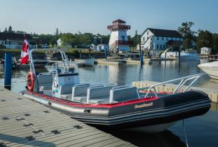 Gull Harbour Marina