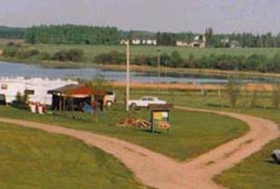 Erickson Campground