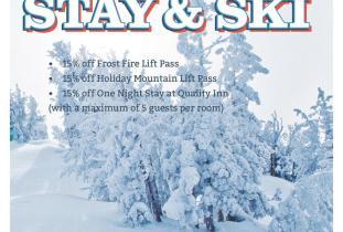 Extreme Stay & Ski