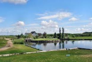 Fantasy Golf Course