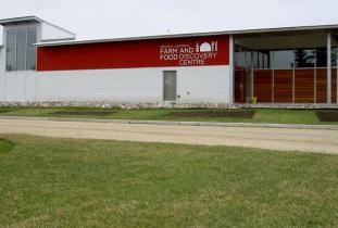 Farm & Food Discovery Centre