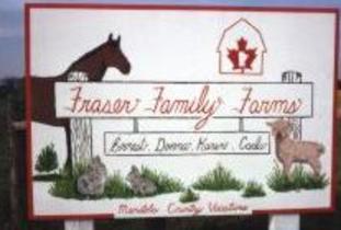 Fraser Family Farms