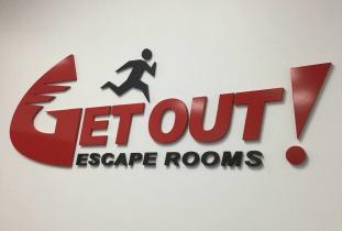 Get Out Escape Rooms