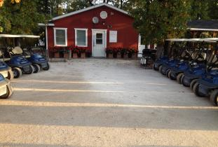 Girouxsalem Golf & Country Club