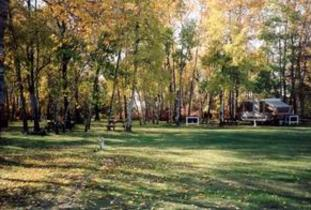Green Acres Campground