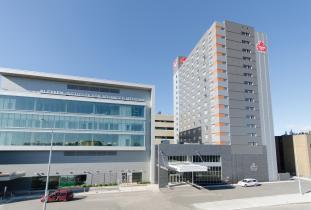 Canad Inns Destination Centre - Health Sciences Centre