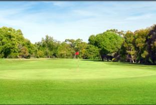 Halcrow Lake Golf & Country Club