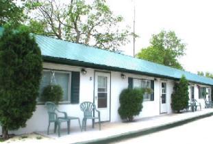 Hamilton House Motel