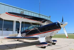 Harv's Air Service Inc.