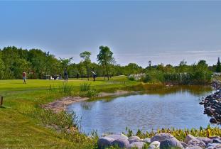 Lorette Golf Course