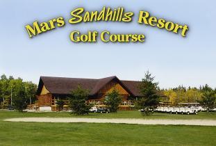 Mars Sandhills Resort & Golf Course