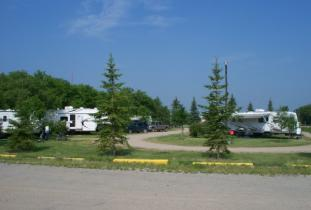 Midwest Recreation District - Hamiota Campground