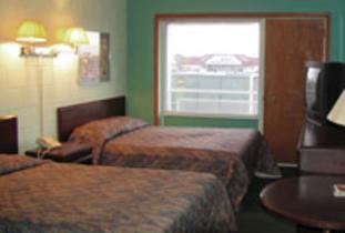 New Cavalier Inn