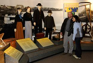 New Iceland Heritage Museum Inc.