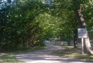 Parc Cartier Park Campground