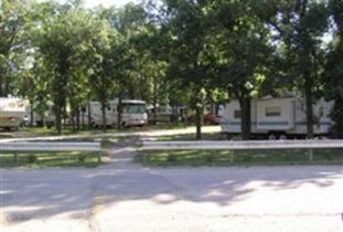 Pelican Shores RV Park