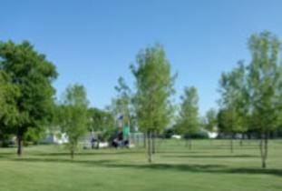 Roland Centennial Park