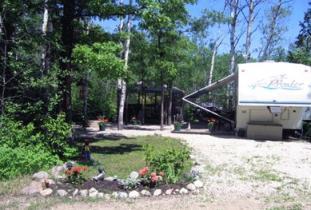 Rock Garden Campground
