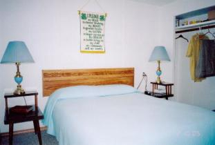 Siemens Bed & Breakfast