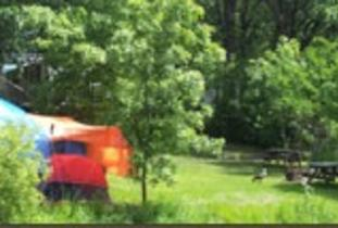 Souris Campground